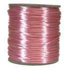 Satinband, Light pink 2mm