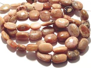 Opal dendrit, ca 6-10x10-16mm