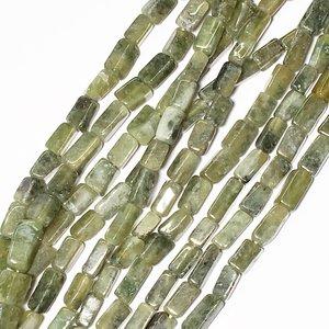 Vesuvianit, ca 5-10mm
