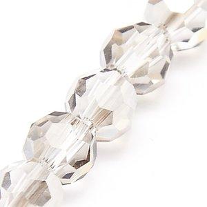 Glaskristall, Rök AB, 4mm