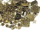 Metallmix hängen, brons