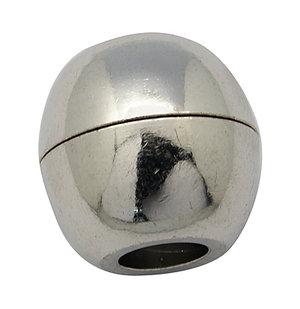 Magnetlås Platinum 13x12,5 hål 5mm
