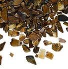 Tigeröga- Chips, 3-8mm utan hål