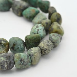African Turquoise, 5-7mm