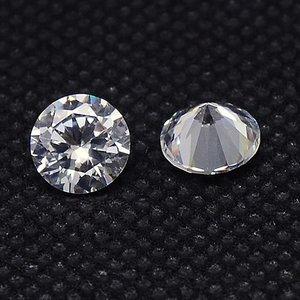 Kubic Zirkon, diamant, crystal, 5mm