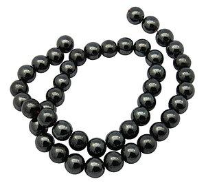 Hematit pärlor, 5mm