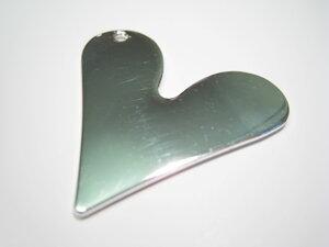 Stansbara hjärtan, 16,5x18mm