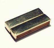 Magnetlås GP, 37x19x7 (hål 34x4mm)