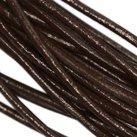 Äkta läder, Brun 2mm