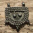 Amulett från Marocko, 29x32mm