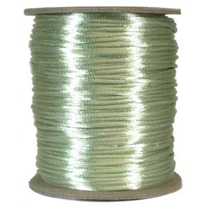 Satinband, Mint 2mm