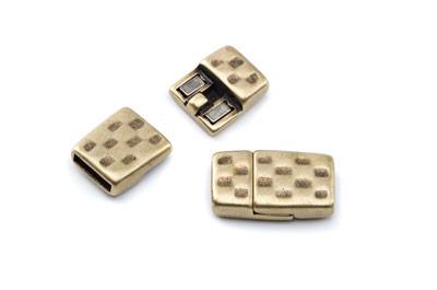Kvalité! Magnetlås för läderband 56d541d534107
