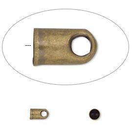 Fästen för 2,5mm, Brons