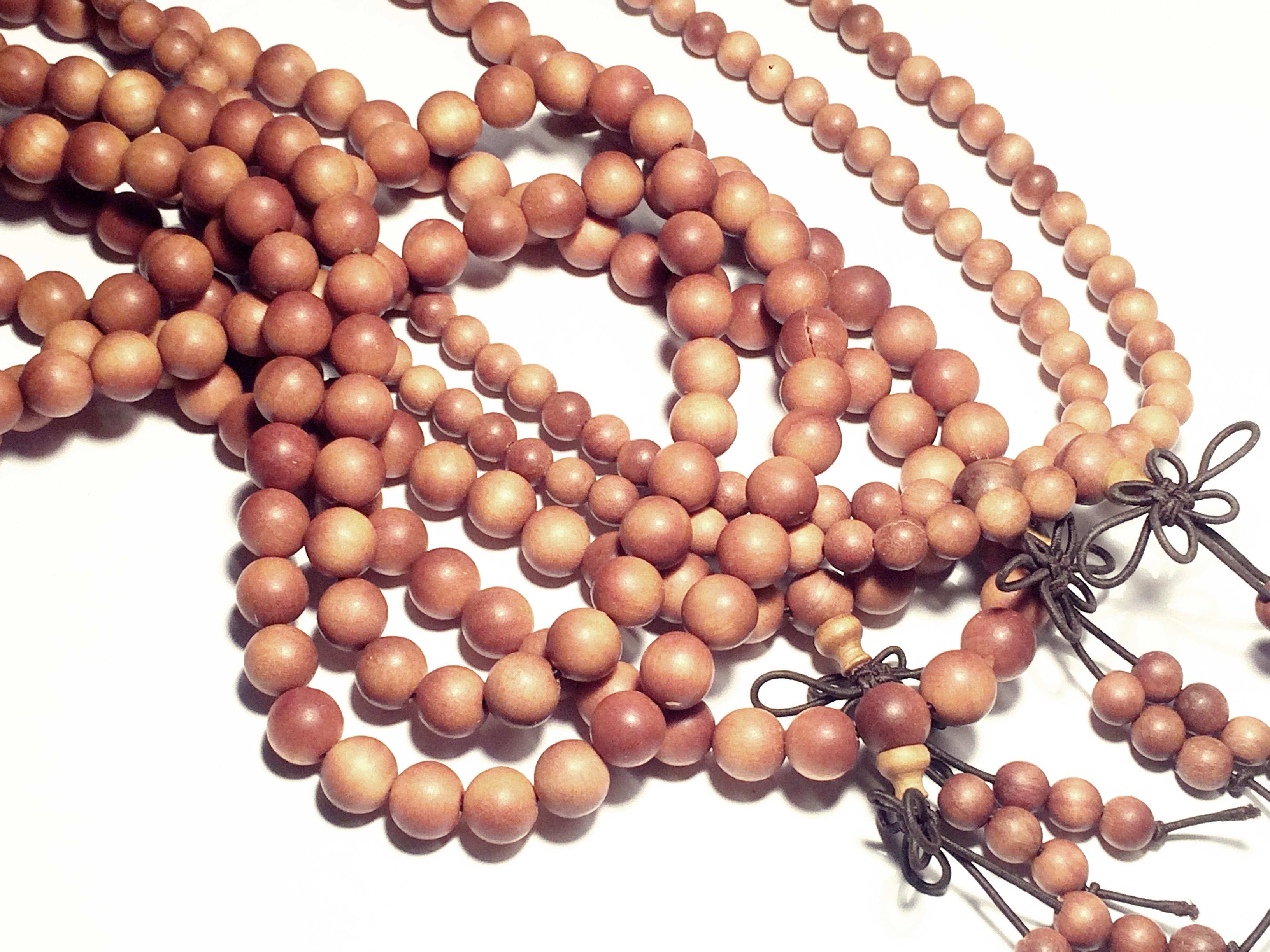 pärlor till malas