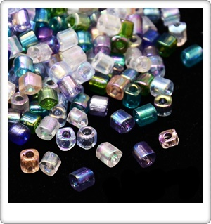 Seed Beads Kub, Kina